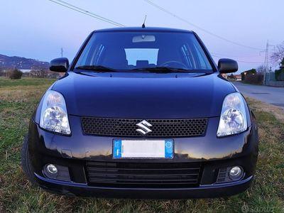 usata Suzuki Swift -1.3 5Porte Full- SPLENDIDA - 2006