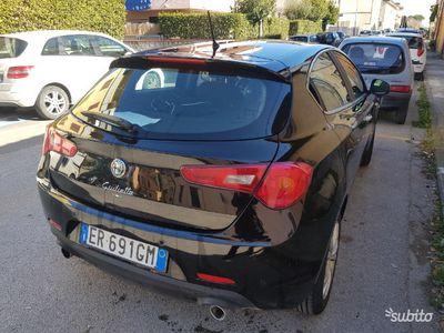 gebraucht Alfa Romeo Giulietta 1.6 105 cv 2013