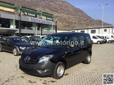 gebraucht Mercedes Citan 111 VANCDI Tourer Base N1