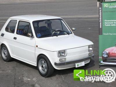 używany Fiat 126 benzina