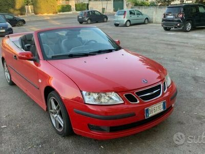 usata Saab 9-3 Cabriolet 1.9 td 2006