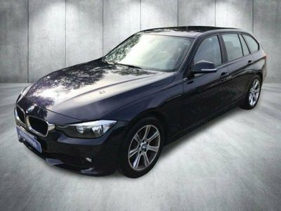 usata BMW 318 SERIE 3 TOURING d Touring Luxury