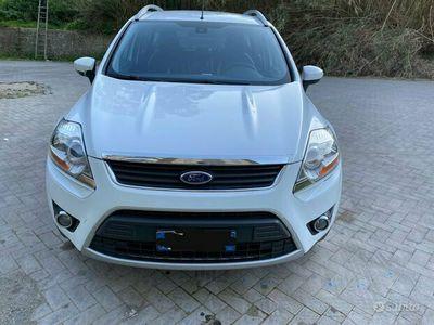 usata Ford Kuga Kuga 2.0 TDCi 136 CV 4WD Titanium DPF