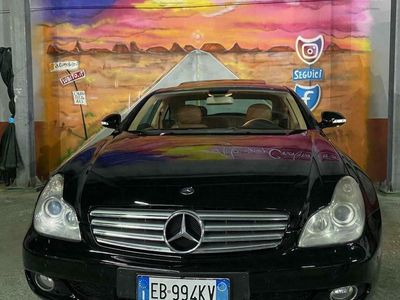 usata Mercedes CLS320 Amg Cdi Sport