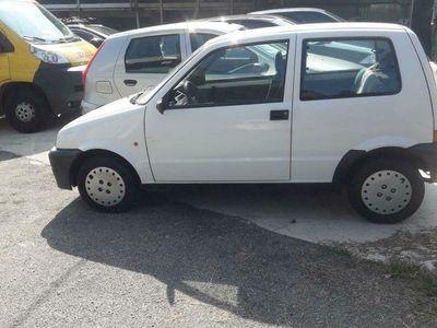 used Fiat Cinquecento 900i