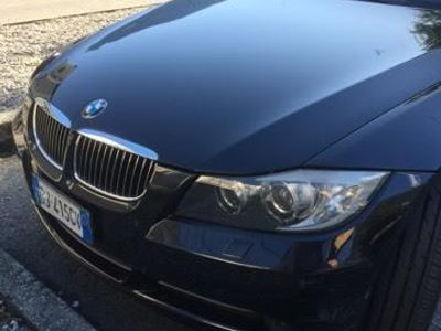usata BMW 330 Serie 3 Xd (E90/E91) cat Touring Futura
