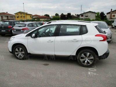 used Peugeot 2008 Allure 1.6 e-HDi 115cv S/S FAP
