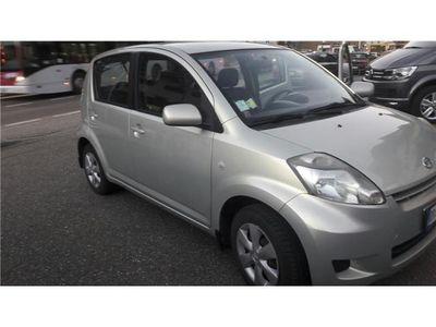 usata Daihatsu Sirion 1.3 Taka A/T 4WD Green Powered