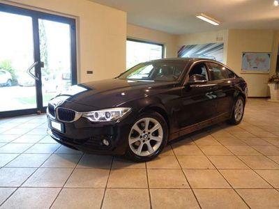 usata BMW 418 Gran Coupé Serie 4 G.C. Advantage -IVA ESPOSTA