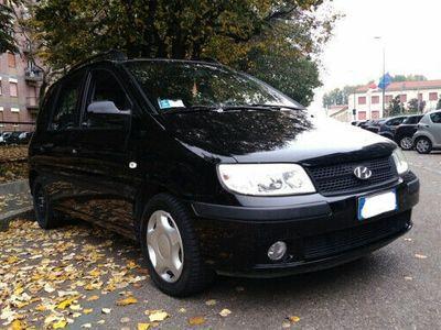 usata Hyundai Matrix 1.5 Crdi Td Vgt Style