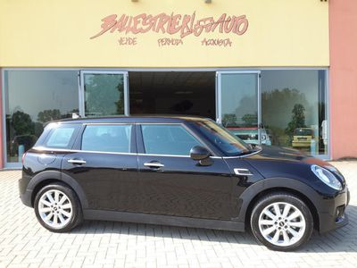 used Mini One D Clubman 1.5 Business Automati