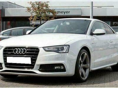 usata Audi A5 2.0 TDI 190CV quattro S tronic