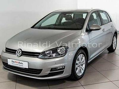 usata VW Golf VII 1.6 TDI 115 CV 5p. Business BlueMotion Technology