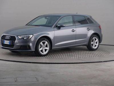 usata Audi A3 1.6 Tdi S Tronic Business