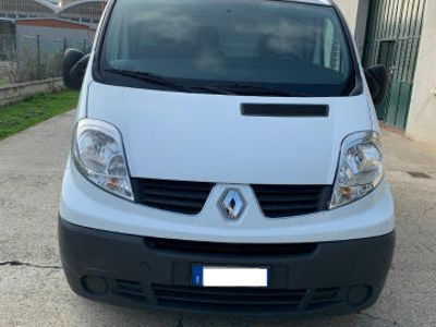 usata Renault Trafic 2.0 dCi/115 - OTTIME CONDIZIONI - GARANTITO -