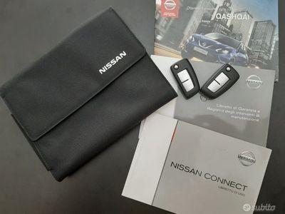 usata Nissan Qashqai j11 1.5 diesel 2017
