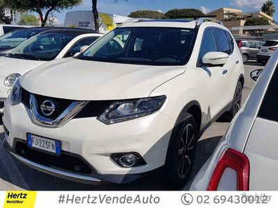 usado Nissan X-Trail 1.6 dCi Xtronic Busines...