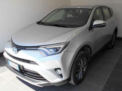 usata Toyota RAV4 2.5 Hybrid 4WD Business