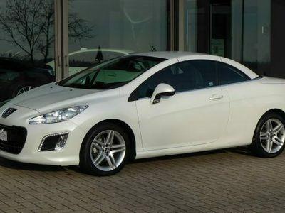 usata Peugeot 308 CC 1.6 e-HDi 112cv Stop&Start Allure