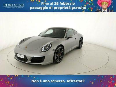 usata Porsche 911 Carrera S Carrera coupe 3.0