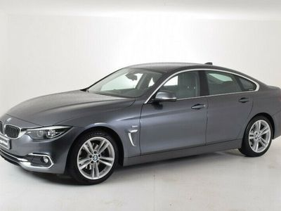 usata BMW 420 Gran Coupé d Luxury
