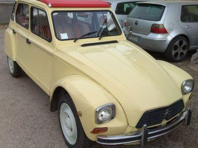 usata Citroën Dyane 6 - 1980
