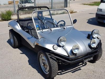 brugt VW Buggy