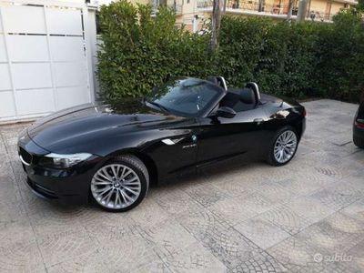 usata BMW Z4 20i
