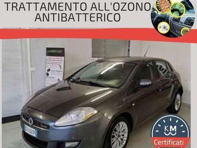 usata Fiat Bravo 1.6 MJT 120 CV DPF Emotion
