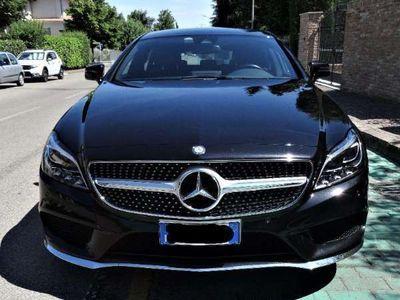 usata Mercedes CLS250 d SW 4Matic Sport