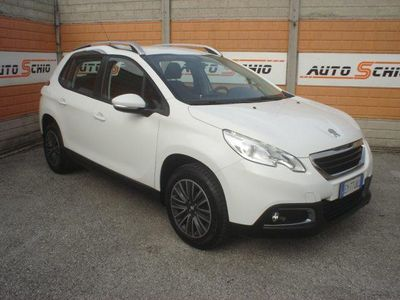 second-hand Peugeot 2008 1.6 e-HDi 92 CV S&S MOD. ACTIVE