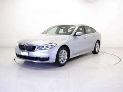 usata BMW 630 Serie 6 G.T. (G32) d Gran Turismo Business