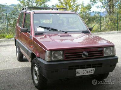 usata Fiat Panda 4x4 - 1992