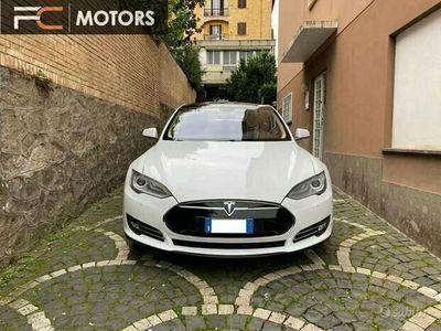 usata Tesla Model S - 2013