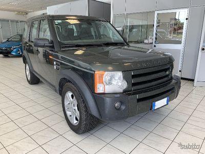 używany Land Rover Discovery 3 2.7TDV6 SE AUTOCARRO 5PT