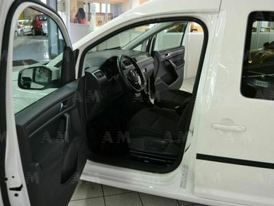 usata VW Caddy 2.0 TDI 102 CV Trendline N1 5 Posti Iva Esposta