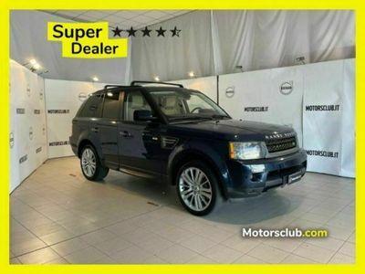usata Land Rover Range Rover Sport 3.0 SDV6 HSE rif. 15728611