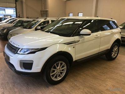 usado Land Rover Range Rover evoque 2.0 TD4 5P Auto Pure