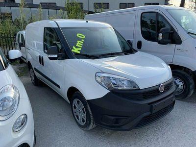 usata Fiat Doblò 1.3 MJT 95cv Cargo (IVA ESCL. CON FIN.)