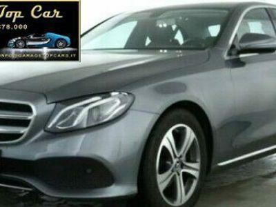 used Mercedes E200 -Benz E 200 Avantgarde + -BenzAvantgarde +