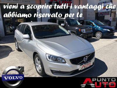 usado Volvo V60 2.0d geatronic- navi-led- full e6