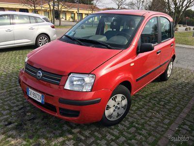 gebraucht Fiat Panda 1.2 benzina