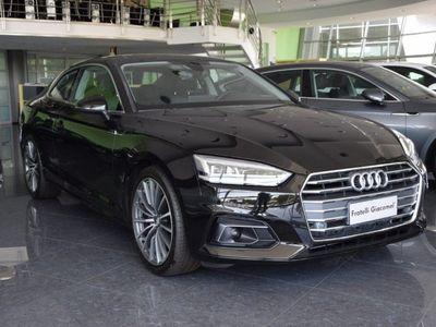 usata Audi A5 2.0 TDI 190 CV S tronic Business Sport