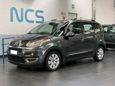 usata Citroën C3 Picasso 1.6 HDi 90 Exclusive NEOPATENTATI