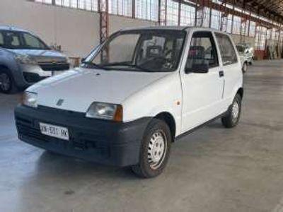 usata Fiat Cinquecento 900i cat SX Benzina