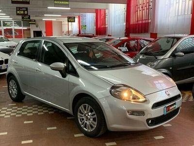 usata Fiat Punto 1.2 8V 5 porte Lounge G P L