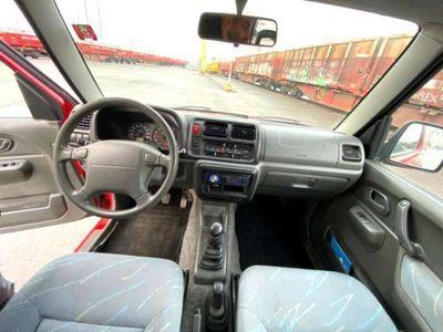 usata Suzuki Jimny 1.3 16V JLX