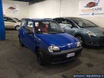 usata Fiat Seicento 1.1i cat S