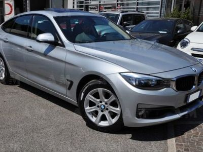 käytetty BMW 320 Serie 3 GT d Business Advantage aut. usato