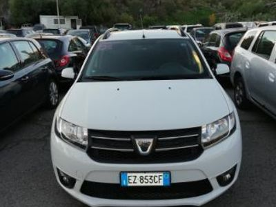 usata Dacia Logan Logan MCV 1.5 dCi 8V 90CV Start&Stop aut. Lauréate